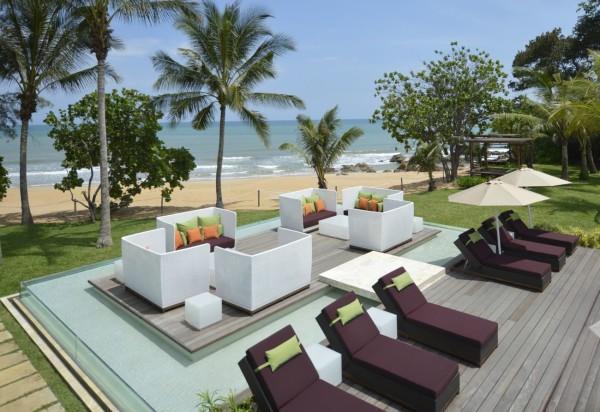 Cherating Beach, Malezja, 4Ψ