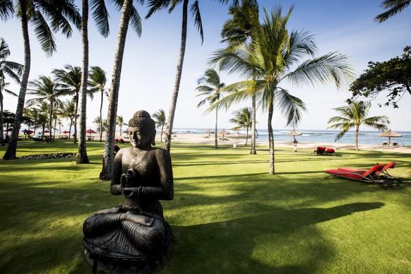Bali – Indonezja, 4Ψ