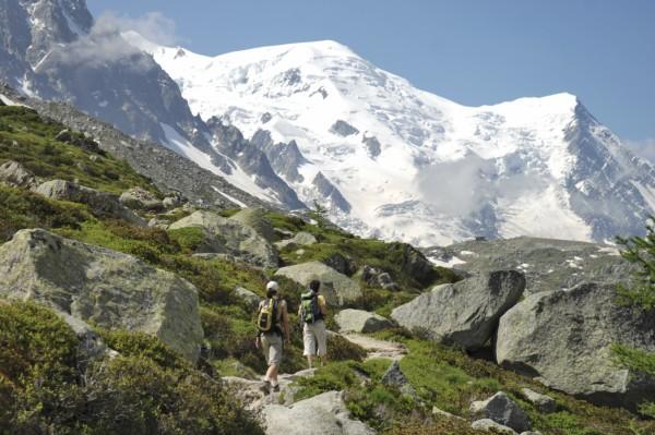 Chamonix Mont-Blanc – Francja, 4Ψ