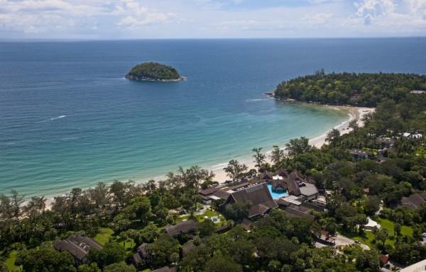 Phuket – Tajlandia, 4 Ψ