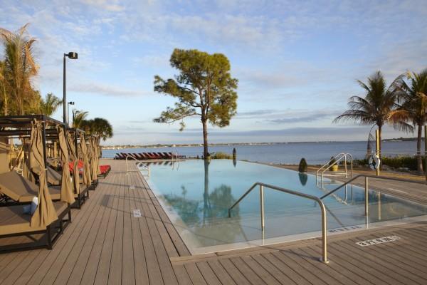 Sandpiper Bay – Floryda, 4Ψ