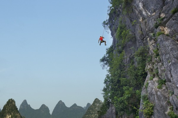 Guilin, Chiny 4Ψ