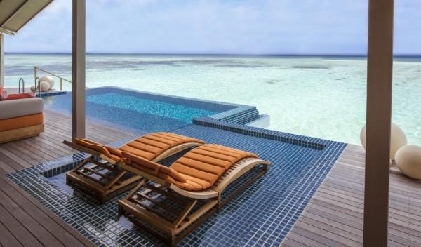 Finolhu Villas, Malediwy