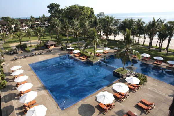 Bintan Island, Indonezja 4Ψ