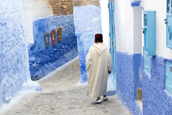 Yasmina, Maroko 4Ψ