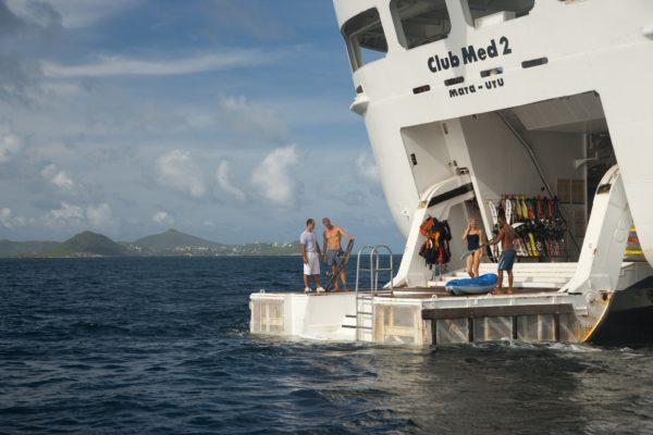 Czy chcesz pokazać klientom skarby Morza Śródziemnego podczas niezwykłego rejsu?